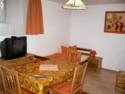 Abendsonne-Appartements